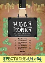 Funny Money 2016